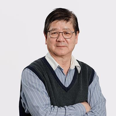 Dr Fong K James Wong