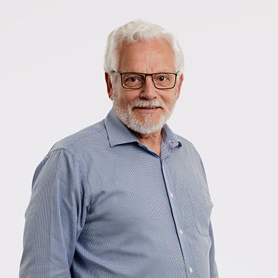 Dr Peter Brockhoff